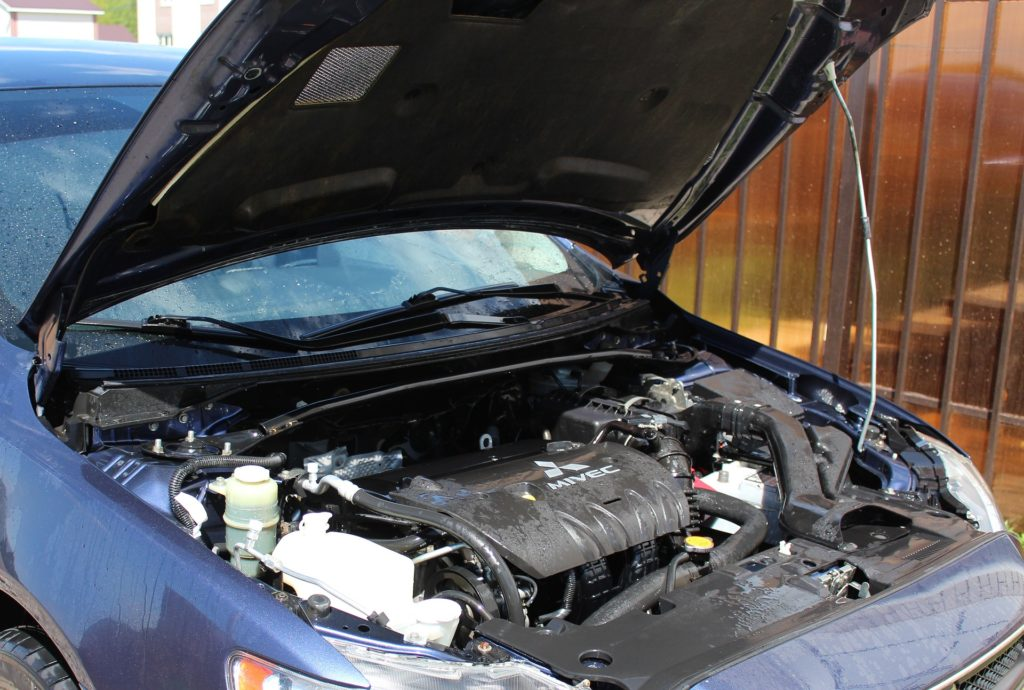 Auto maintenance Princeton, MN